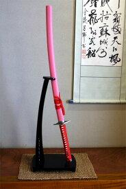 【美術模造刀剣】 漫龍刀剣 BLEACH 帰刀 蔦嬢 トレパドーラ ZS-9456