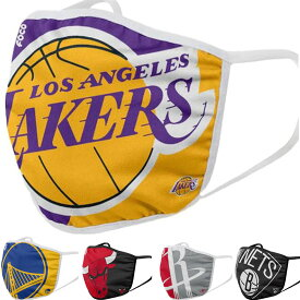 NBA マスク nba バスケットボール レイカーズ ウォリアーズ ブルズ ロケッツ ネッツ ウィザーズ 男女兼用 メール便 送料無料