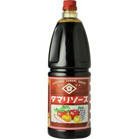 ヒシ梅 ヒシウメ タマリソース(とんかつ) 1800ml