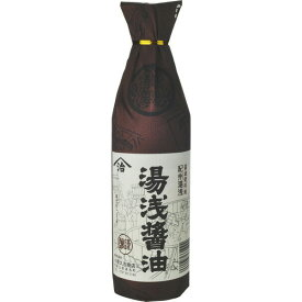 (全国で大人気) 湯浅醤油 こいくち 900ml 小原久吉商店