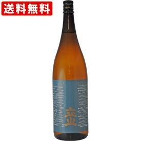 オススメ ギフト 酒 送料無料(RCP) 立山 特別本醸造 1800ml  (北海道・沖縄+890円)