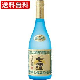 送料無料(RCP) 七窪 芋 25度 720ml (北海道・沖縄+890円)