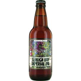 オススメ ギフト 酒 ベーアドブルーイング スルガベイインペリアル IPA 330ml 瓶(単品/1本)(要冷蔵)
