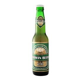 台湾ビール 金牌 330ml 瓶(単品/1本)