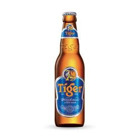 タイガービール 330ml 瓶(単品/1本)