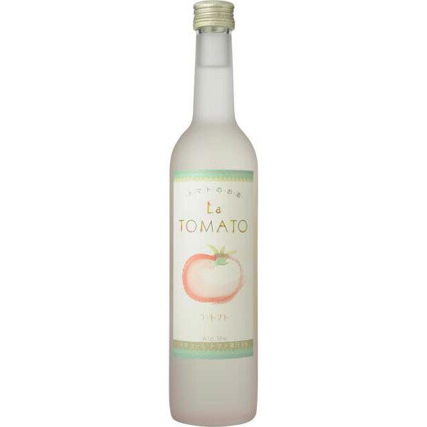 ラ・トマト 500ml お酒/贈り物/喜ぶ