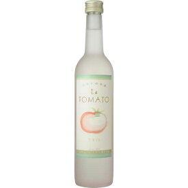 オススメ ギフト 酒 ラ・トマト 500ml