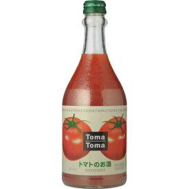 トマトのトマトマ 500ml