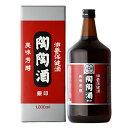 陶陶酒 銀印 甘口 12度 1000ml お酒/贈り物/喜ぶ