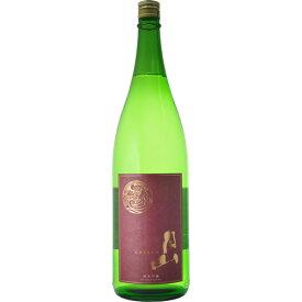 お歳暮 ギフト 酒 月山 純米吟醸 1800ml(出雲月山)