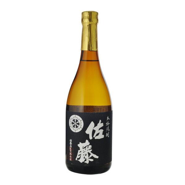芋焼酎 佐藤 黒 25度 720ml お酒/贈り物/喜ぶ