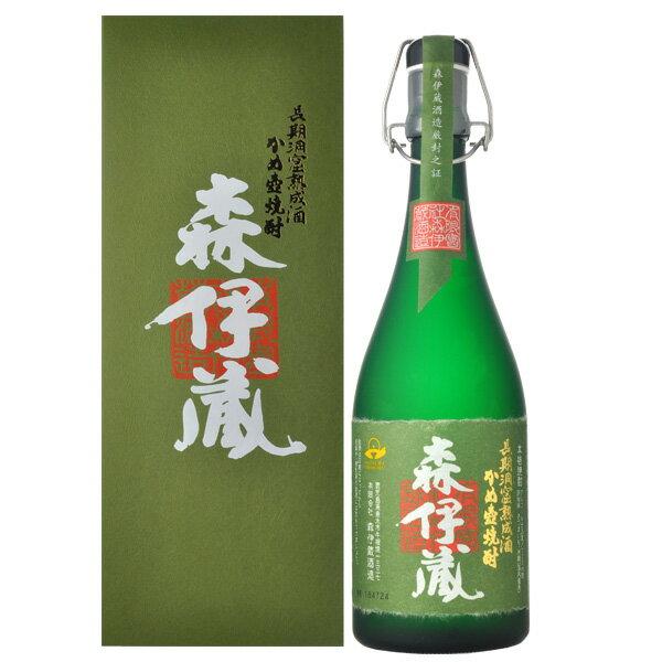 あす楽 芋焼酎 森伊蔵 極上の一滴 25度 720ml (箱付) お酒/贈り物/喜ぶ