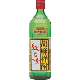 紅乙女 胡麻(ごま焼酎) 長期貯蔵 角 25度 720ml