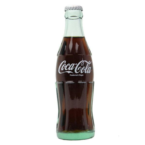 コカコーラ 業務用 レギュラー瓶(リターナブル瓶) 190ml (1ケース/24本入り) お酒/贈り物/喜ぶ