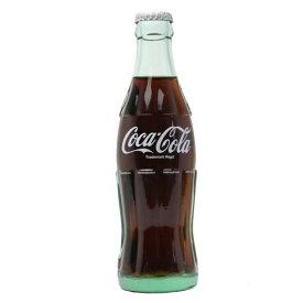 コカコーラ 業務用 レギュラー瓶(リターナブル瓶) 190ml (単品/1本) ■