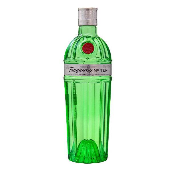 あす楽 タンカレー No.10 ジン 47.3度 1000ml(タンカレーナンバーテンジン1L) お酒/贈り物/喜ぶ