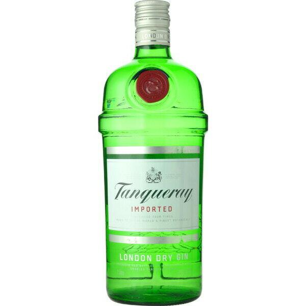 タンカレー ジン 47.3度 1000ml お酒/贈り物/喜ぶ