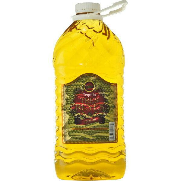 「飲み放題用激安」 レイス テキーラ ゴールド 38度 3785ml(ペットボトル) お酒/贈り物/喜ぶ