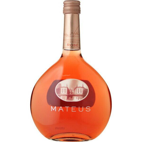 (ロゼワインの傑作) マテウス ロゼ 11度 750ml お酒/贈り物/喜ぶ