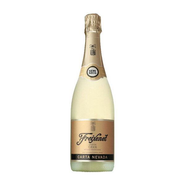 フレシネ カルタ ネバダ 11.5度 750ml(並行輸入品)(取寄7〜10日かかる場合がございます) お酒/贈り物/喜ぶ