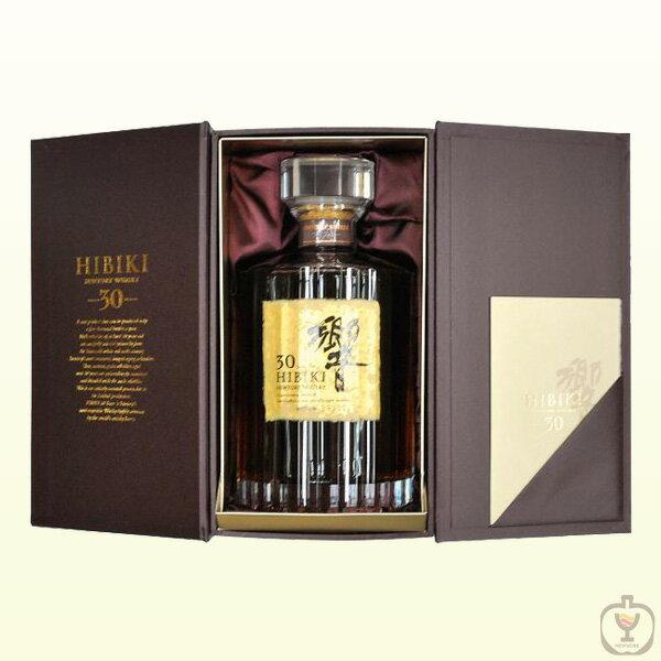 あす楽 サントリー 響 30年 700ml(専用箱入)正規品 お酒/贈り物/喜ぶ