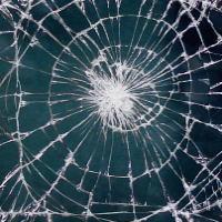 【売れ筋】強防犯(侵入抑止ガラス破り対策)UVカットフィルムGS350オーダーカット0.01平米単位販売強台風竜巻対策透明フロートガラス内貼り用