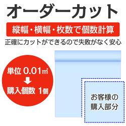ガラスフィルム窓遮熱フィルム飛散防止兼用RSAシリーズオーダーカット0.01平米単位販売省エネカラー選択透明平板ガラス内貼り用