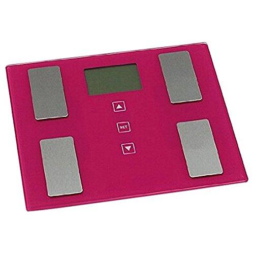 アイリスオーヤマ 体組成計 ピンク IMA-001 / 計測器・健康管理 体組成 体組成計