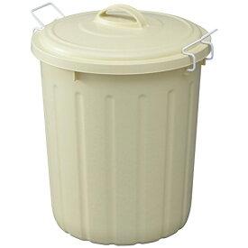 アイリスオーヤマ ペール ソフトペール 45L イエロー PE-45L / インテリア インテリア小物 ゴミ箱 ごみ箱 トラッシュボックス 筒型