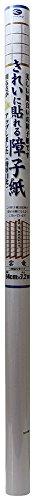 リンテックコマースきれいに貼れる障子紙94cmX7.2m雲竜SOJ-808
