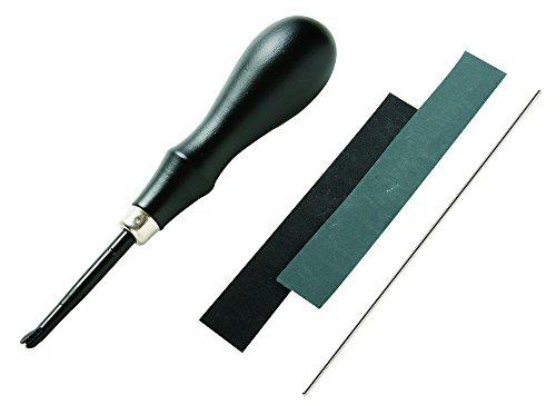 クラフト社 革工具 KSへりおとし No.3 1.2mm 8422-03