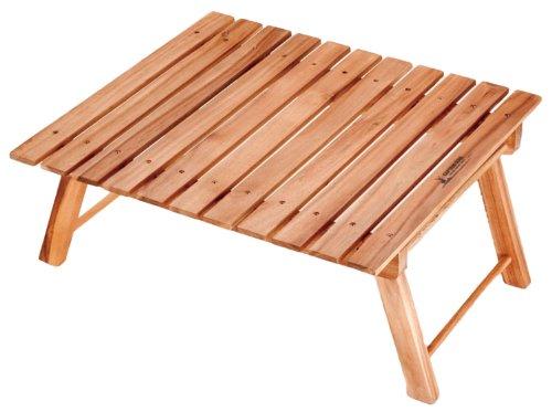 キャプテンスタッグ テーブル CSクラシックス FDパークテーブル 60 UP-1007