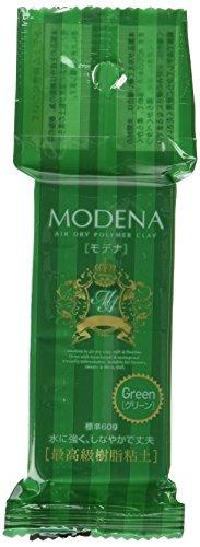 PADICO パジコ モデナ カラー 60g 10個セット グリーン