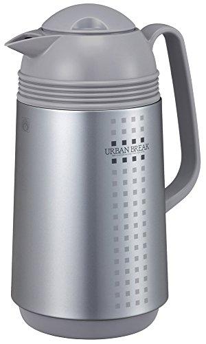 ピーコック 卓上ポットガラス1.0L アーバン GHC-100