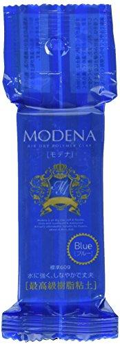 PADICO パジコ モデナ カラー 60g 10個セット ブルー