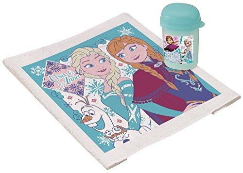 【 スケーター / おしぼりセット アナと雪の女王 17 ディズニー OA4 】 ディズニー アナと雪の女王 アナ雪