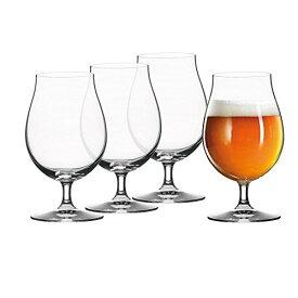シュピゲラウ ( Spiegelau ) / 【 4991974 Tulip Classics Beer (Set of 4), Clear [品] 】 洋食器 グラス・タンブラー ビアグラス / シュピゲラウ ビールクラシックス ビール・チューリップ