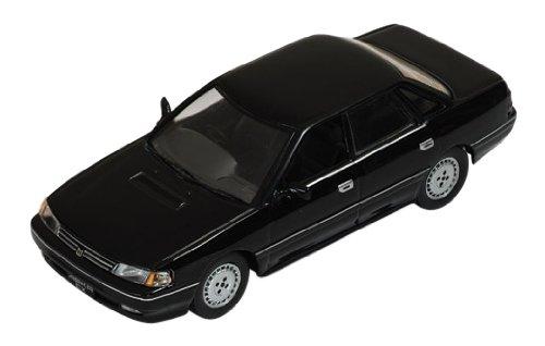 いすゞ アスカ CX/90ブラック (インテリア:ダークグレー)/1/43/株式会社 国際貿易/CLC243/4895102318636