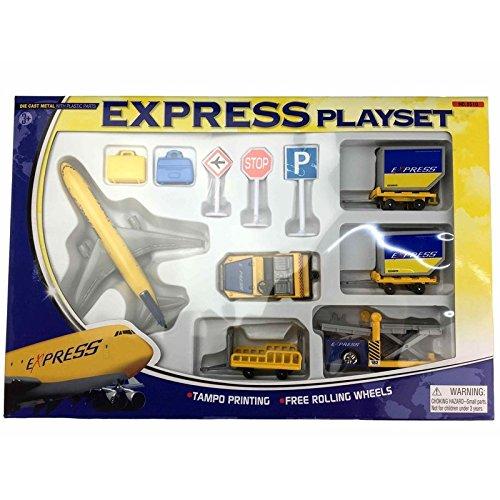 エアポートプレイセット/エクスプレス/株式会社 国際貿易/8510/4260090354407
