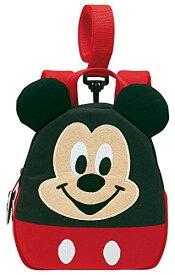 ダイカットリュック(ベビー) / ミッキーB / RNHD1 / 39043 / ディズニー / ミッキーマウス / リュックサック / バッグ / 4973307390432 / スケーター