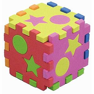 EVAブロックパズル/1994/ 4521718019949/ アーテック