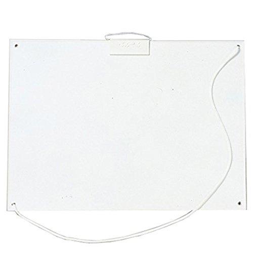 【まとめ買い 5個セット】 / ●軽量画板 (ホワイト)/11124/ 4902506151230/ アーテック