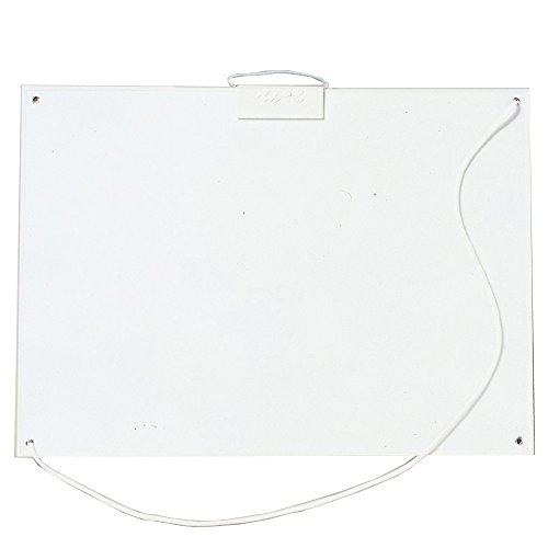 ●軽量画板 (ホワイト)/11124/ 4902506151230/ アーテック