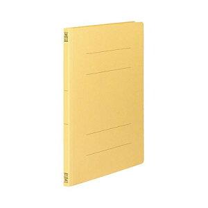 【50セット販売】コクヨ/フラットファイルV樹脂製とじ具B4縦 15mmとじ 黄 フ−V14Y/フ-V14Y/4901480139395