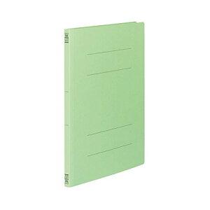 【50セット販売】コクヨ/フラットファイルV樹脂製とじ具B4縦 15mmとじ 緑 フ−V14G/フ-V14G/4901480139371