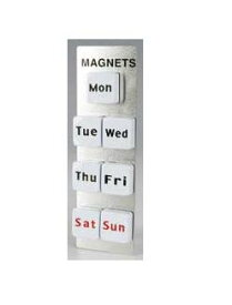 【 MAGNETS OF THE WEEK 】 S126-07 / 4997337071260 / ダルトン