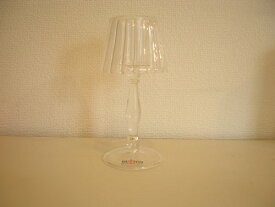 【 GLASS CANDLE HOLDER M 】 S95545M / 4997337554527 / ダルトン