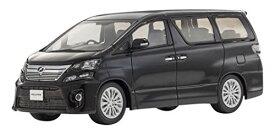 DK 1/43 トヨタ ヴェルファイア3.5Z G-Edi(ブラック) KS03661BK KYOSHO ORIGINAL 4548565289479 京商ダイキャスト