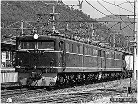 国鉄直流電気機関車 EH10 057063 1/50 電気機関車 4905083057063 青島文化教材社