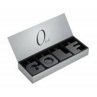 八甲 ゼロホール バスコレクション 0945131 / ここにしかない、大人のゴルフギフト。
